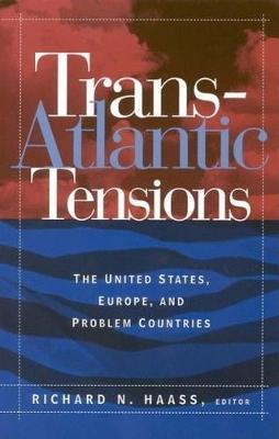Trans-Atlantic Tensions image