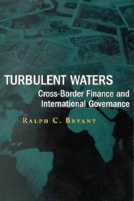 Turbulent Waters by Ralph C Bryant