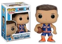 NBA - Kristaps Porzingis Pop! Vinyl Figure image