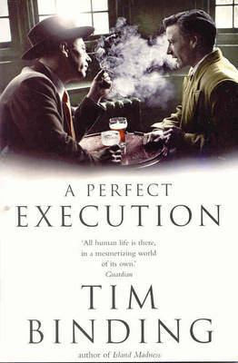 A Perfect Execution by Tim Binding