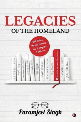 Legacies of the Homeland by Paramjeet Singh image