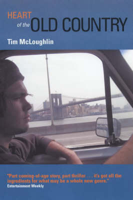 Heart of the Old Country by Tim McLoughlin image