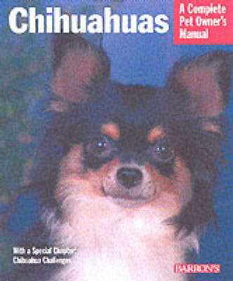 Chihuahuas by D. Caroline Coile image