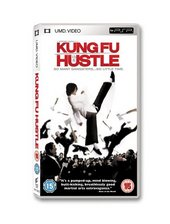 Kung Fu Hustle for PSP