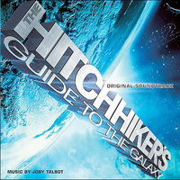 Hitchhiker's Guide To The Galaxy, Pt. 1 by Original Soundtrack image