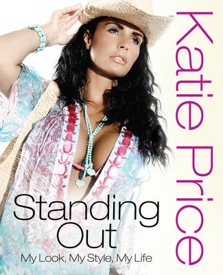 Standing Out by Katie Price image