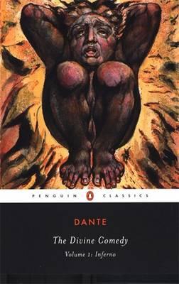 The Divine Comedy: v. 1: Inferno by Dante Alighieri image