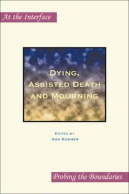 Dying, Assisted Death and Mourning image