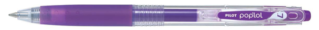 Pilot Pop'Lol Gel Pen - Pastel Violet