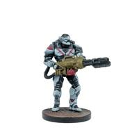 Deadzone Enforcers Strike Squad image