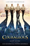 Courageous by Randy Alcorn