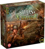Heroes of Normandie - Board Game