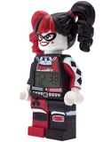 The LEGO Batman Movie: Alarm Clock - Harley Quinn