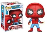Spider-Man: Homecoming - Spider-Man (Prototype Suit) Pop! Vinyl Figure