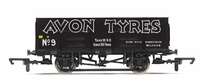 Hornby: 21T Mineral Wagon: 'Avon Tyres