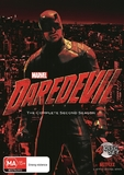 Daredevil - The Complete Second Season on DVD