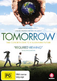 Tomorrow on DVD