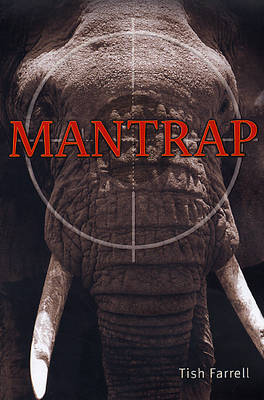Mantrap by Tish Farrell image