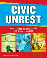 Civic Unrest by Marcia Amidon L'Usted