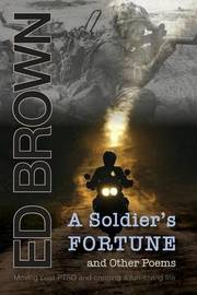 A Soldier's Fortune and Other Poems by Ed Brown image