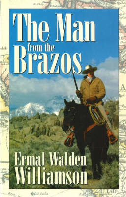 Man from the Brazos by Ermal Walden Williamson image