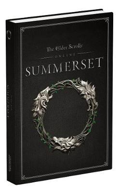 The Elder Scrolls Online: Summerset by Prima Games