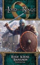 Lord of the Rings LCG: Roam Across Rhvanion