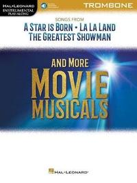 Songs from a Star is Born, La La Land and the Greatest Showman by Hal Leonard Corp