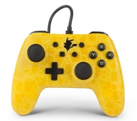 Nintendo Switch Wired Controller - Pikachu Shadow for Switch