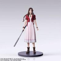 Final Fantasy VII Remake - Trading Arts Figure (Set of 5)