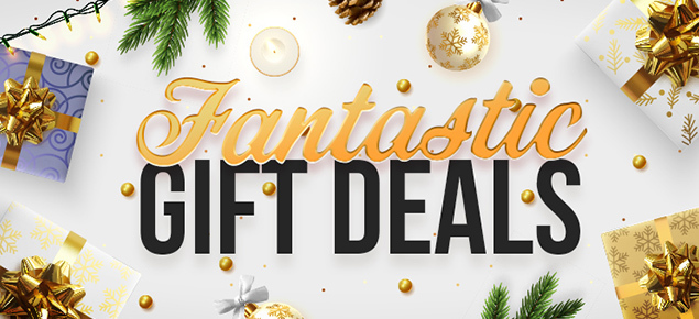 Fantastic Gift Deals - Under $100!