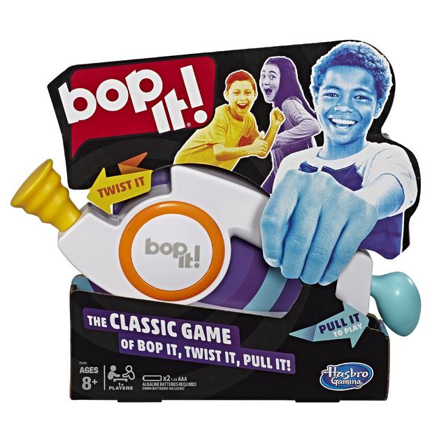 BOP IT! - Classic Game