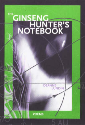 Ginseng Hunter's Notebook by Deanne Lundin image