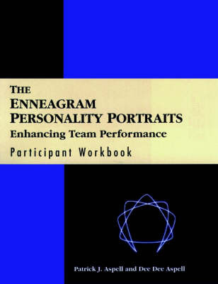 Enhancing Team Performance by Patrick J. Aspell image