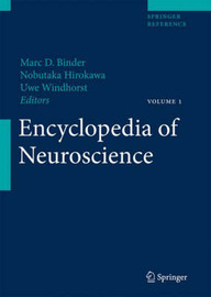 Encyclopedia of Neuroscience