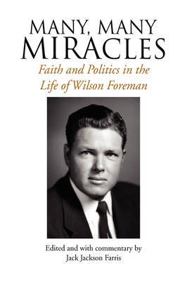 Many, Many Miracles by Wilson Foreman image