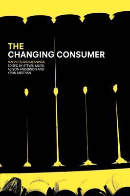 The Changing Consumer image
