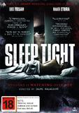 Sleep Tight on DVD