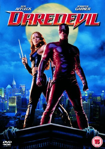 Daredevil - Special Edition on DVD image