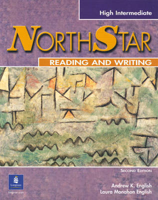 NorthStar Reading and Writing High-Intermediate by Andrew K. English