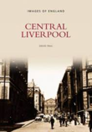 Central Liverpool by David Paul image