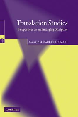 Translation Studies