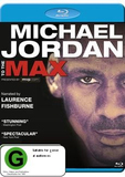 Michael Jordan to the Max on Blu-ray