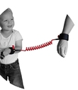 MooseNoose Toddler Safety Harness - Orange
