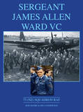 Courage with Fire in the Sky: Sergeant Jimmy Ward VC by Bob Moore