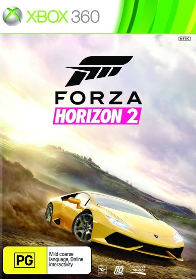 forza horizon 2 xbox 360 buy now at mighty ape nz. Black Bedroom Furniture Sets. Home Design Ideas