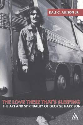 The Love There That's Sleeping by Dale C Allison image