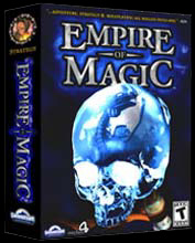 Empire Of Magic for PC Games