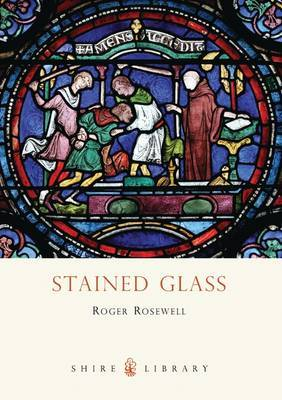 Stained Glass by Roger Rosewell image