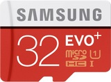 Samsung Micro SD EVO Plus (32GB)